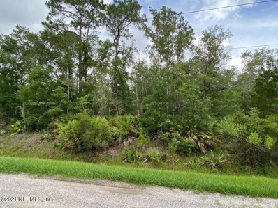 Hastings, FL home for sale located at 4816 Jonathan St, Hastings, FL 32145