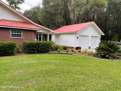 Lake City, FL home for sale located at 982 NW Spradley Rd, Lake City, FL 32055