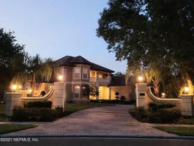 101 Monarch Ct, St Augustine, FL 32095 - #: 1117744