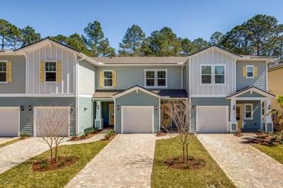 225 Pine Bluff Dr, St Augustine, FL 32092 - #: 1117837