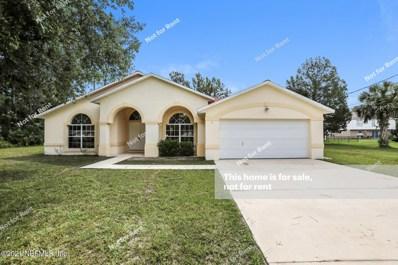 Palm Coast, FL home for sale located at 5 Seville Orange Path, Palm Coast, FL 32164