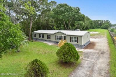 12605 Gillespie Ave, Jacksonville, FL 32218 - #: 1117993