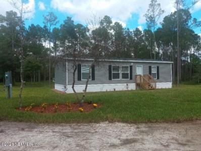 4210 Alvin St, Hastings, FL 32145 - #: 1118029