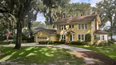 3954 McGirts Blvd, Jacksonville, FL 32210 - #: 1118068