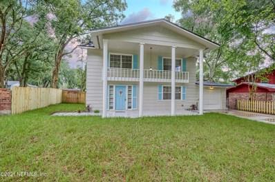7593 Jasper Ave, Jacksonville, FL 32211 - #: 1118119