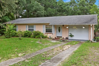 415 Orchid Ave, Keystone Heights, FL 32656 - #: 1118189