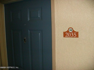 12700 Bartram Park Blvd UNIT 2035, Jacksonville, FL 32258 - #: 1118219