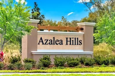 12308 Gillespie Ave, Jacksonville, FL 32218 - #: 1118393