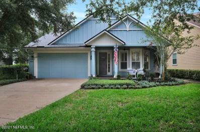 156 W Village Dr, St Augustine, FL 32095 - #: 1118408