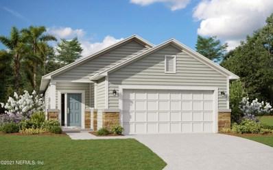 Palm Coast, FL home for sale located at 105 Wood Thrush Ln, Palm Coast, FL 32164