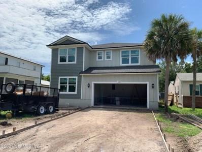 109 Arpieka Ave, St Augustine, FL 32080 - #: 1118493