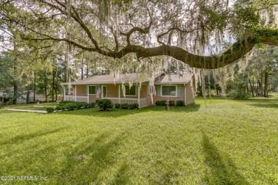 161 Wesley Rd, Green Cove Springs, FL 32043 - #: 1118613