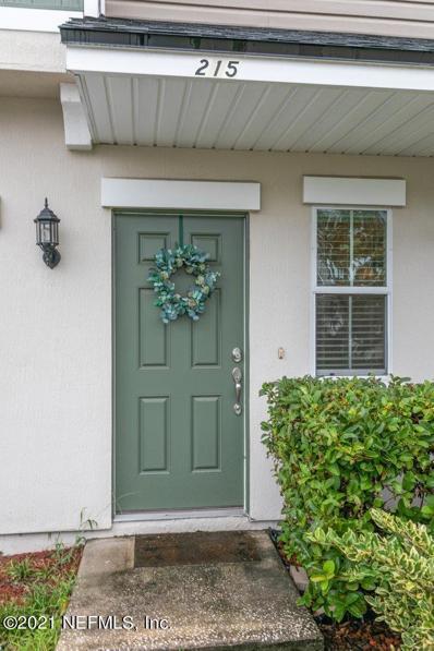 215 Moultrie Village Ln, St Augustine, FL 32086 - #: 1118655