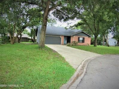 14070 Antelope Ct, Jacksonville, FL 32225 - #: 1118676