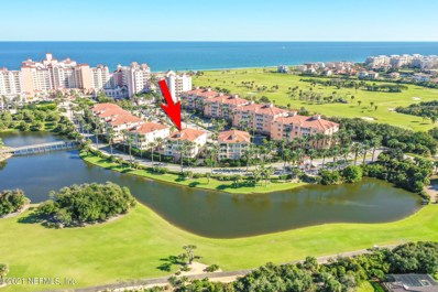 Palm Coast, FL home for sale located at 55 Ocean Crest Way UNIT 912, Palm Coast, FL 32137