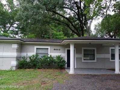 6603 Restlawn Dr, Jacksonville, FL 32208 - #: 1118723