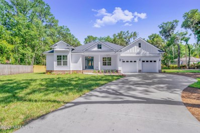 96050 Captains Pointe Rd, Yulee, FL 32097 - #: 1118724