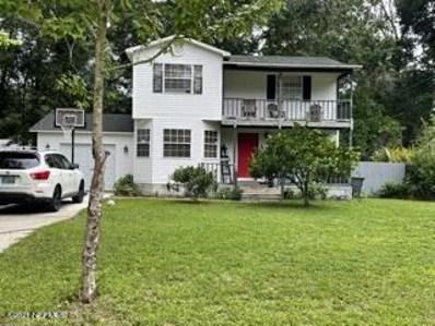 1327 Eisenhower Dr, St Augustine, FL 32084 - #: 1118741