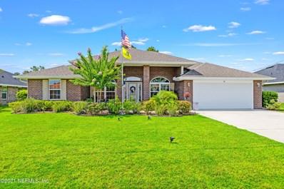 Palm Coast, FL home for sale located at 20 Fellowship Dr, Palm Coast, FL 32137