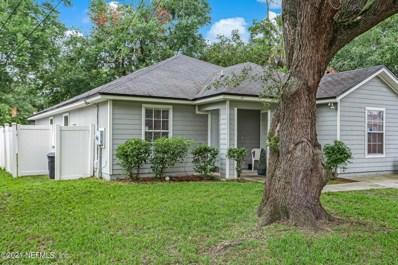 837 Broxton St, Jacksonville, FL 32208 - #: 1118786
