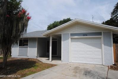 2274 Fairway Villas Ln N, Atlantic Beach, FL 32233 - #: 1118798