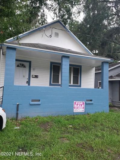 432 Sunshine St, Jacksonville, FL 32254 - #: 1118808