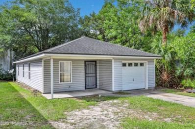 865 Essex St, Jacksonville, FL 32208 - #: 1118810