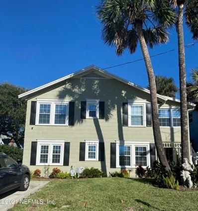 212 Seagate Ave, Neptune Beach, FL 32266 - #: 1118827