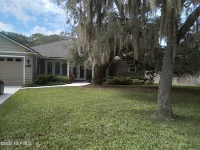689 Delespine Ave, St Augustine, FL 32084 - #: 1118832
