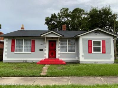 1464 W 15TH St, Jacksonville, FL 32209 - #: 1118850