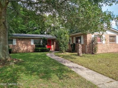 5942 Jaguar Dr W, Jacksonville, FL 32244 - #: 1118881