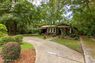 2833 Doric Ave, Jacksonville, FL 32210 - #: 1118889