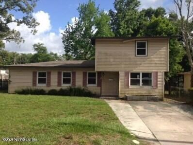 10532 Dobell Rd, Jacksonville, FL 32246 - #: 1118908