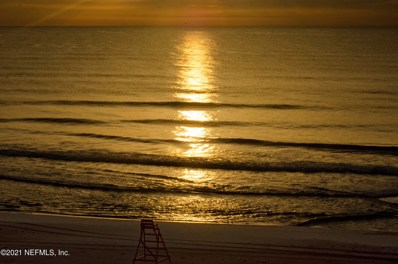 1601 Ocean Dr S UNIT 504, Jacksonville Beach, FL 32250 - #: 1118954