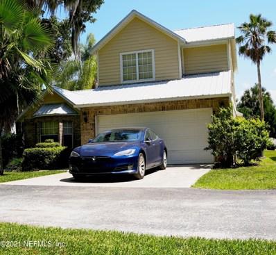 2380 SE 43RD St, Keystone Heights, FL 32656 - #: 1118973
