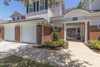 Fleming Island, FL home for sale located at 2040 Secret Garden Ln UNIT 105, Fleming Island, FL 32003