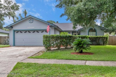 12484 N Windy Willows Dr, Jacksonville, FL 32225 - #: 1118977