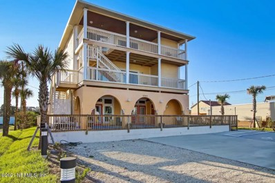 St Augustine, FL home for sale located at 6943 A1A S, St Augustine, FL 32080
