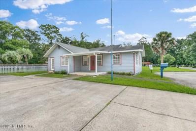 4953 Firestone Rd, Jacksonville, FL 32210 - #: 1118983