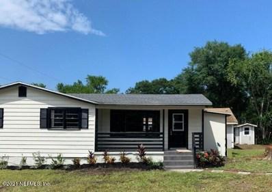 1000 Date St, Fernandina Beach, FL 32034 - #: 1118988