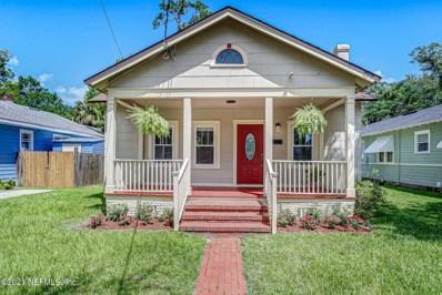 3675 Oak St, Jacksonville, FL 32205 - #: 1119072