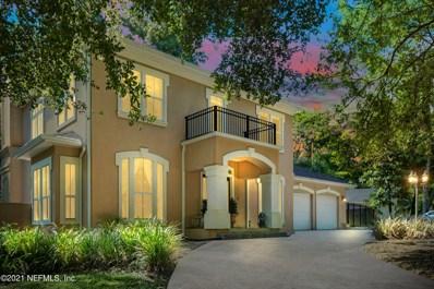 545 Willow Walk Pl, St Augustine, FL 32086 - #: 1119084
