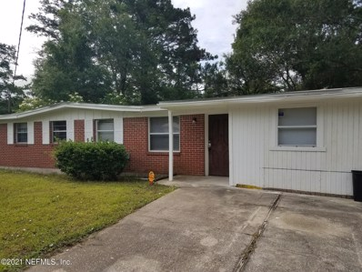 5414 Roanoke Blvd, Jacksonville, FL 32208 - #: 1119085