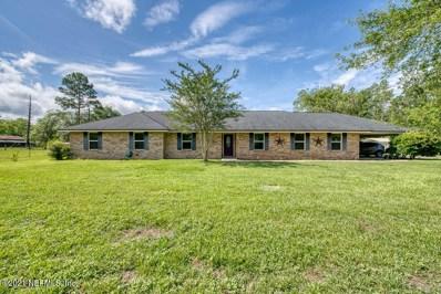 1241 Db Hicks Rd, Bryceville, FL 32009 - #: 1119118
