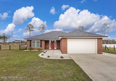 Callahan, FL home for sale located at 54071 Fouracre Cir, Callahan, FL 32011