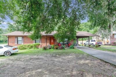 415 SW Dove St, Keystone Heights, FL 32656 - #: 1119223