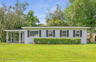 1804 Bucknell Ave, Jacksonville, FL 32218 - #: 1119232