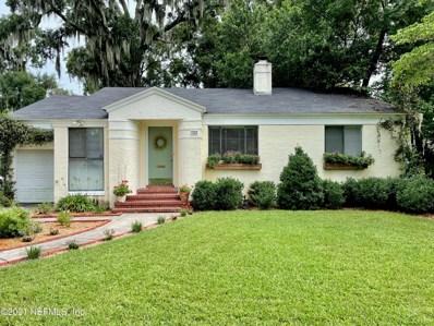 1351 Morvenwood Rd, Jacksonville, FL 32207 - #: 1119331