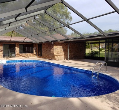 Starke, FL home for sale located at 1398 Debra St, Starke, FL 32091