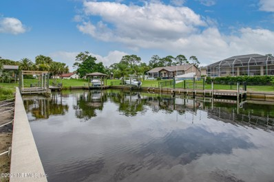 Palm Coast, FL home for sale located at 12 Coleridge Ct, Palm Coast, FL 32137